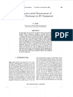 Ieee Gulski 1993 (PD detection systems)