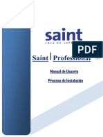 Saint Professional