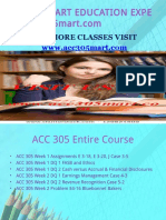 ACC 305 MART TEACHING EFFECTIVELY / acc305mart.com