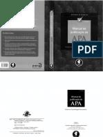 Manual Da Apa Em Português