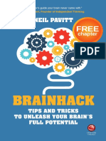 Brainhack Sample Chapter