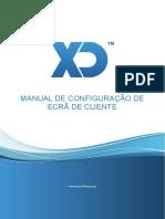 XD-PT Ecra de Cliente Cliente