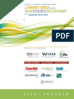 Gls 2014 Agenda