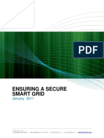 GridNet SmartGrid Security WhitePaper