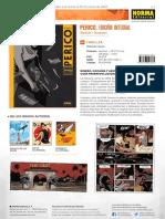 Novedades Norma Editorial Julio 2016