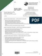 May 2013 P1 QP.pdf