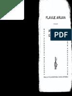 Flavije Arijan - Prirucnik Epiktetov.pdf
