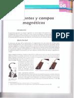 Electromagnetismo-Bonda, Suárez y Vachetta