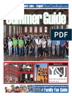 2016 River Cities' Reader Summer Guide
