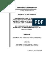Veracruz Purificadora