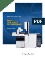 Agilent Brochure