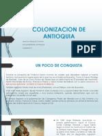 Unidad 6 Colonización Antioqueña - Jéssica Vásquez Gaviria
