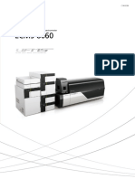 Liquid Chromatography - MS Brochure Shimadzu