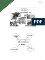 Aula 02 - Unidade 2 - Engenharia Introdução, Síntese Histórica e Responsabilidades.