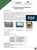 218867056 Practica de Morteros 1 PDF