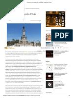 Columna_ La No Ciudad _ Por Jordi Borja, Plataforma Urbana