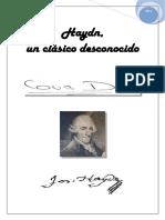 Haydn Un Clasico Desconocido
