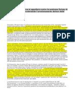 Medicina democratica si appellerà contro la sentenza Solvay di Spinetta Marengo .pdf