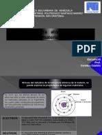 Actividad 02 La Estructura Atomica de Los Materiales