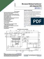 ADF4355-3