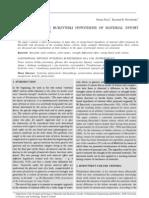 Applications of Burzynski hypothesis of material effort for isotropic solids; T. Fras, R.B. Pecherski, MECHANICS & CONTROL, 29, No 2, 45-50, 2010