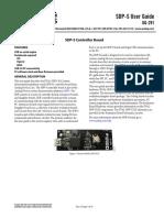Adf Pll SDP-S UG-291