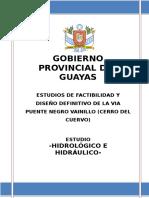 Estudio H H Vainillo Puente Negro.doc