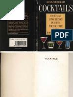 Libro Frances de Cocktails