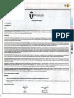 Resolucion Consejo Prensa Peruana - Tribunal de Etica