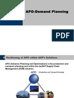 APO DP Technical