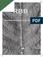 Revista Brasileira de Bioética 1