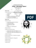 1 a Programa Eneagrama