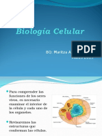 Biología Celular II 2016