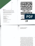 Farocki- Desconfiar de Las Imagenes, Un.2