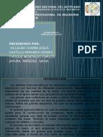Informe de Geomecanica I