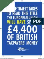 EU Fiscal Factbook