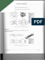 CAD Exercicio Montagem2