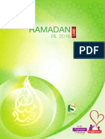 Ramadan Magazine 2016