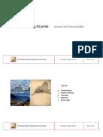 Silver King Skyride Development Association-Skyride Feasibili...