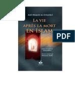 Vie Apres La Mort en Islam (La) - ALGHAZALI Abu Hamid
