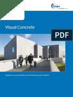 VisualConcrete