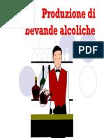 Bevande alcooliche