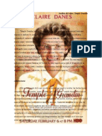 Análisis Del Video Temple Grandin