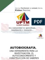 28.04.14 Presentación Taller Autobiografía Participantes
