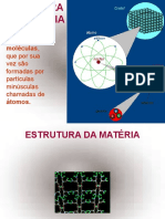 Química - Matéria