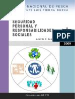 Seguridad Personal y Responsabilidades Sociales