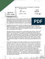 Recomendaciones Generales Para Siembra de Pastos en Carimagua