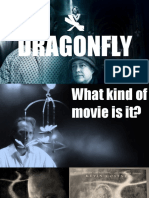 Dragonfly movie