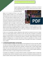 Enfoque Reggio Emilia