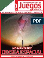 TodoJuegos Revista 46